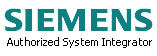 Siemens authorized system integrator